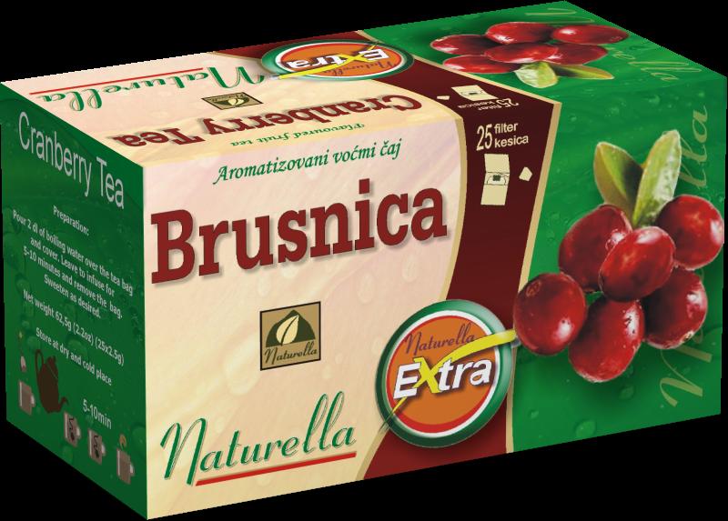 Malina-impex Brusnica
